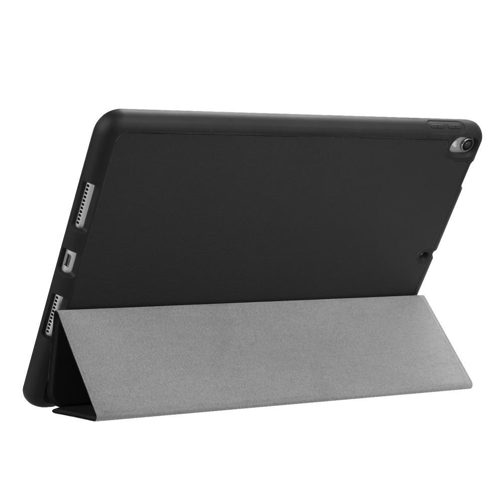 Etui Tri-fold Pencil-holder iPad Pro/Air 10.5 svart