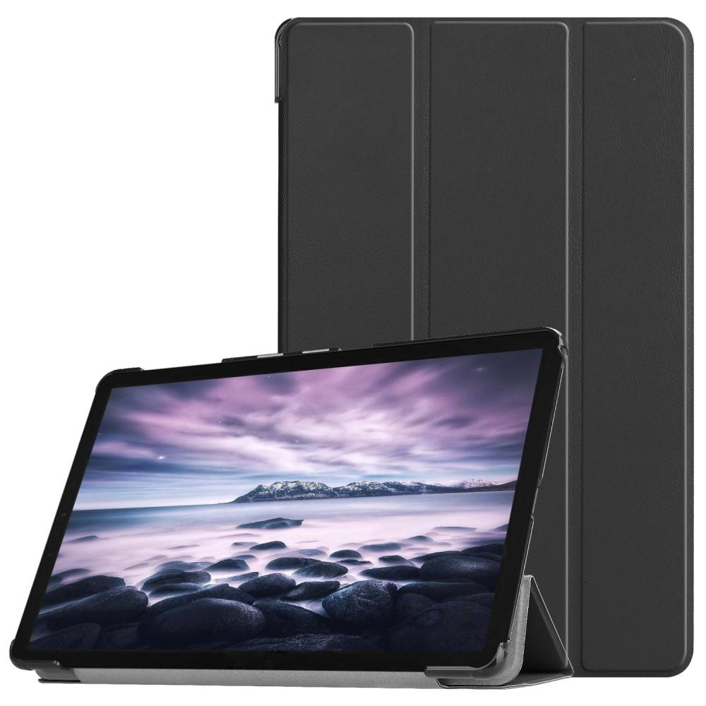 Etui Tri-fold Samsung Galaxy Tab A 10.5 svart