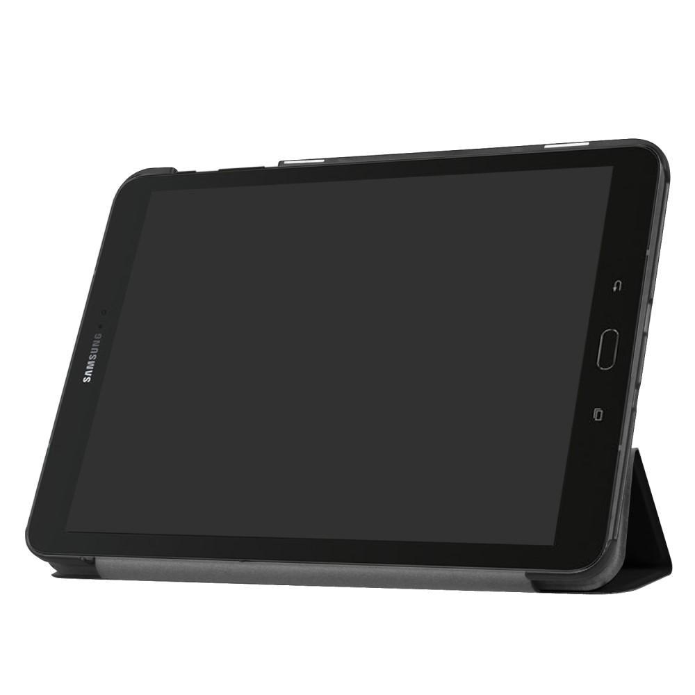 Etui Tri-fold Samsung Galaxy Tab S3 9.7 svart