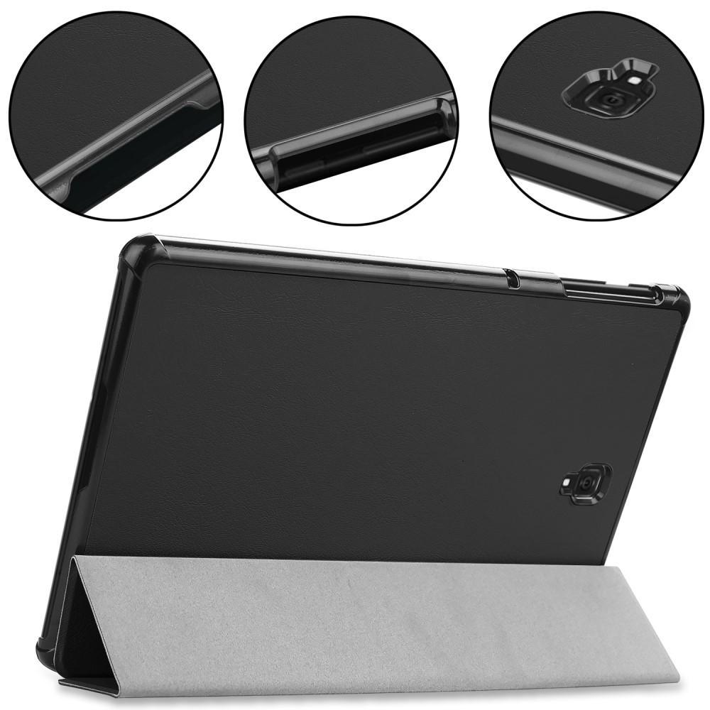Etui Tri-fold Samsung Galaxy Tab S4 10.5 svart