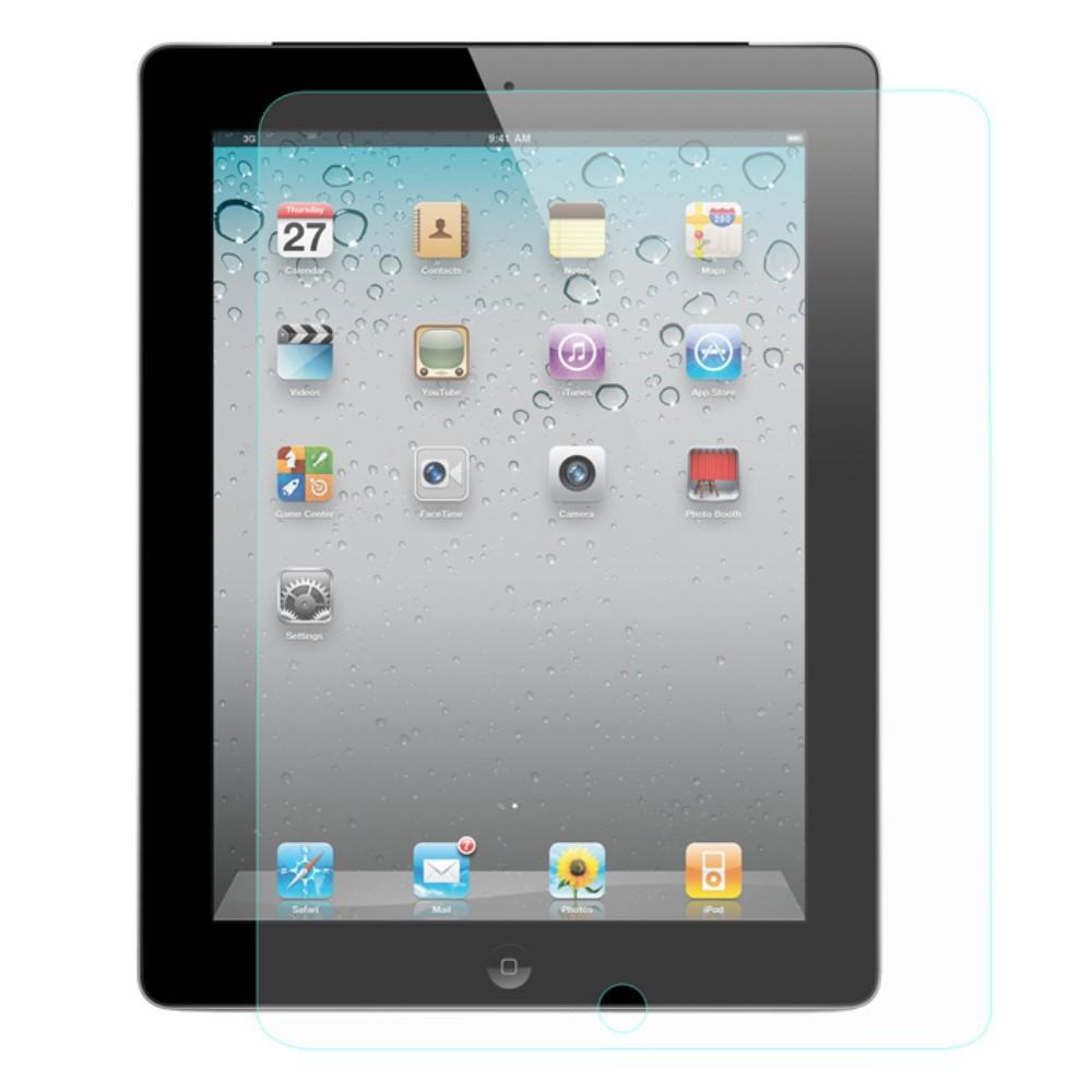 Herdet Glass 0.25mm Apple iPad 2/3/4