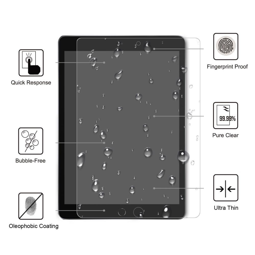 Herdet Glass 0.25mm Apple iPad 10.2 2019
