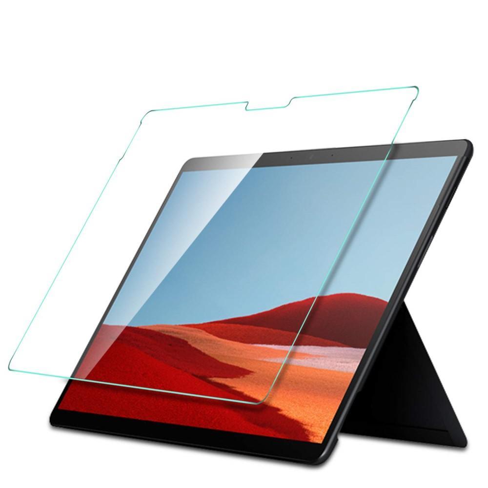 Herdet Glass 0.3mm Microsoft Surface Pro X
