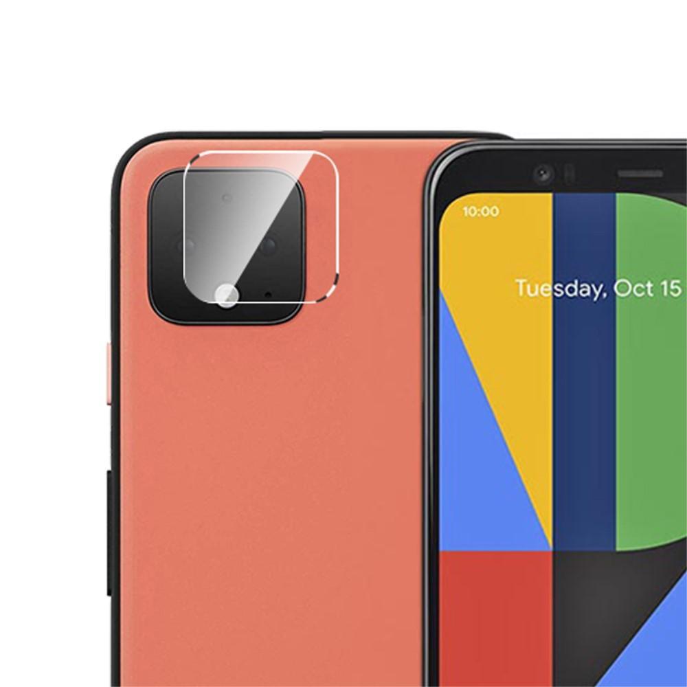 Herdet Glass Linsebeskyttelse Google Pixel 4/4XL