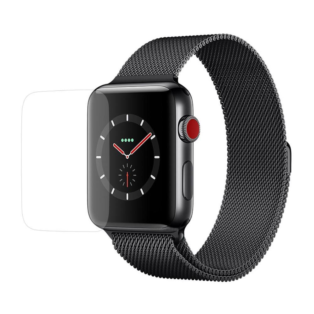 Herdet Glass 0.3mm Skjermbeskytter Apple Watch 42mm