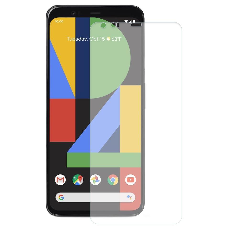 Herdet glass 0.3mm Skjermbeskytter Google Pixel 4