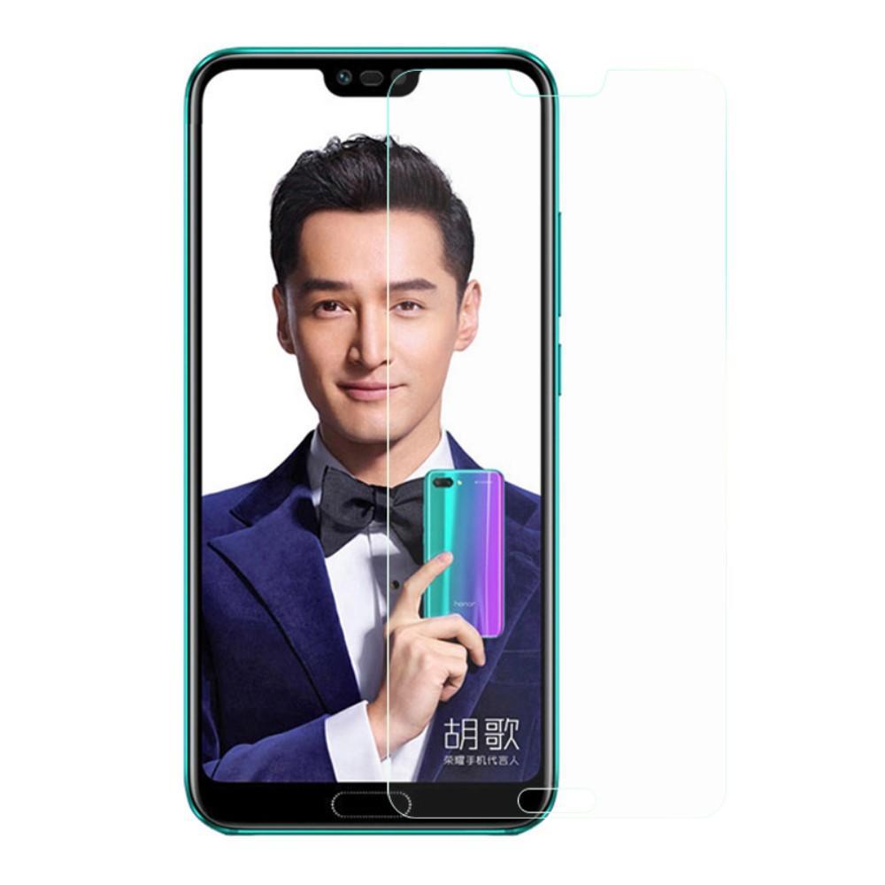 Herdet Glass 0.3mm Skjermbeskytter Huawei Honor 10