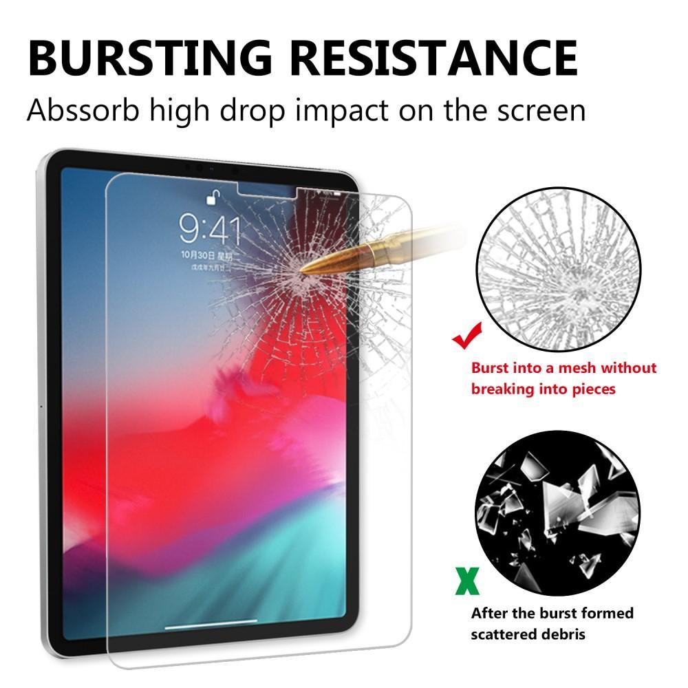 Herdet Glass 0.3mm Skjermbeskytter iPad Pro 12.9 2018/2020