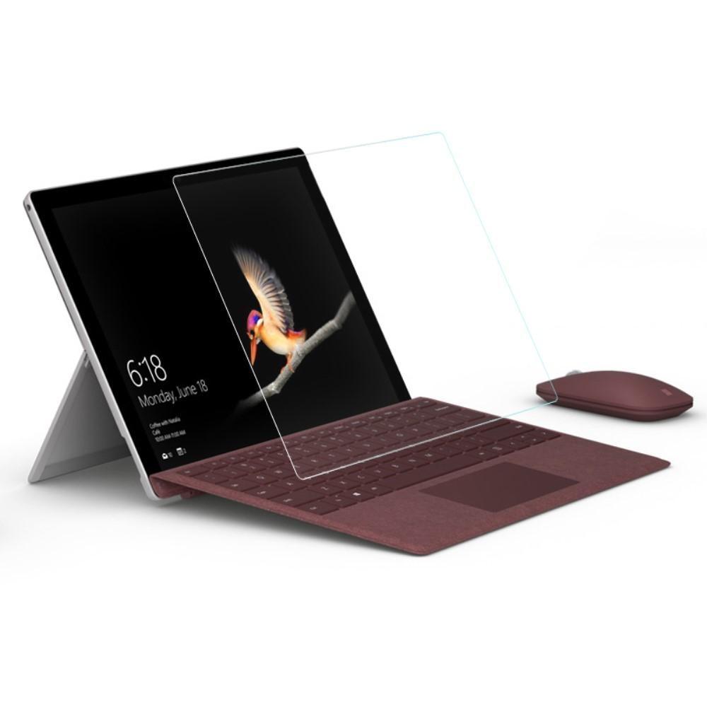 Herdet Glass 0.3mm Skjermbeskytter Microsoft Surface Go