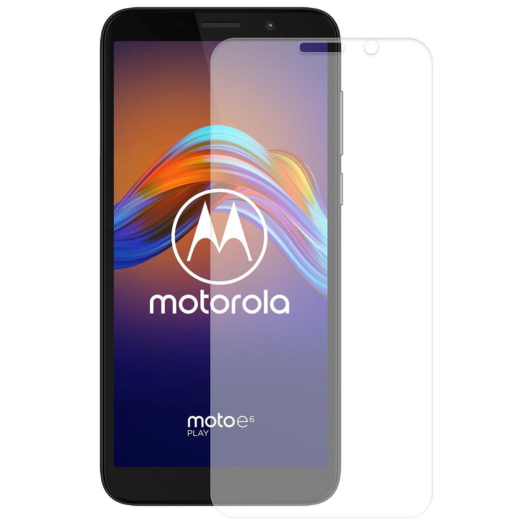 Herdet glass 0.3mm Skjermbeskytter Motorola Moto E6 Play