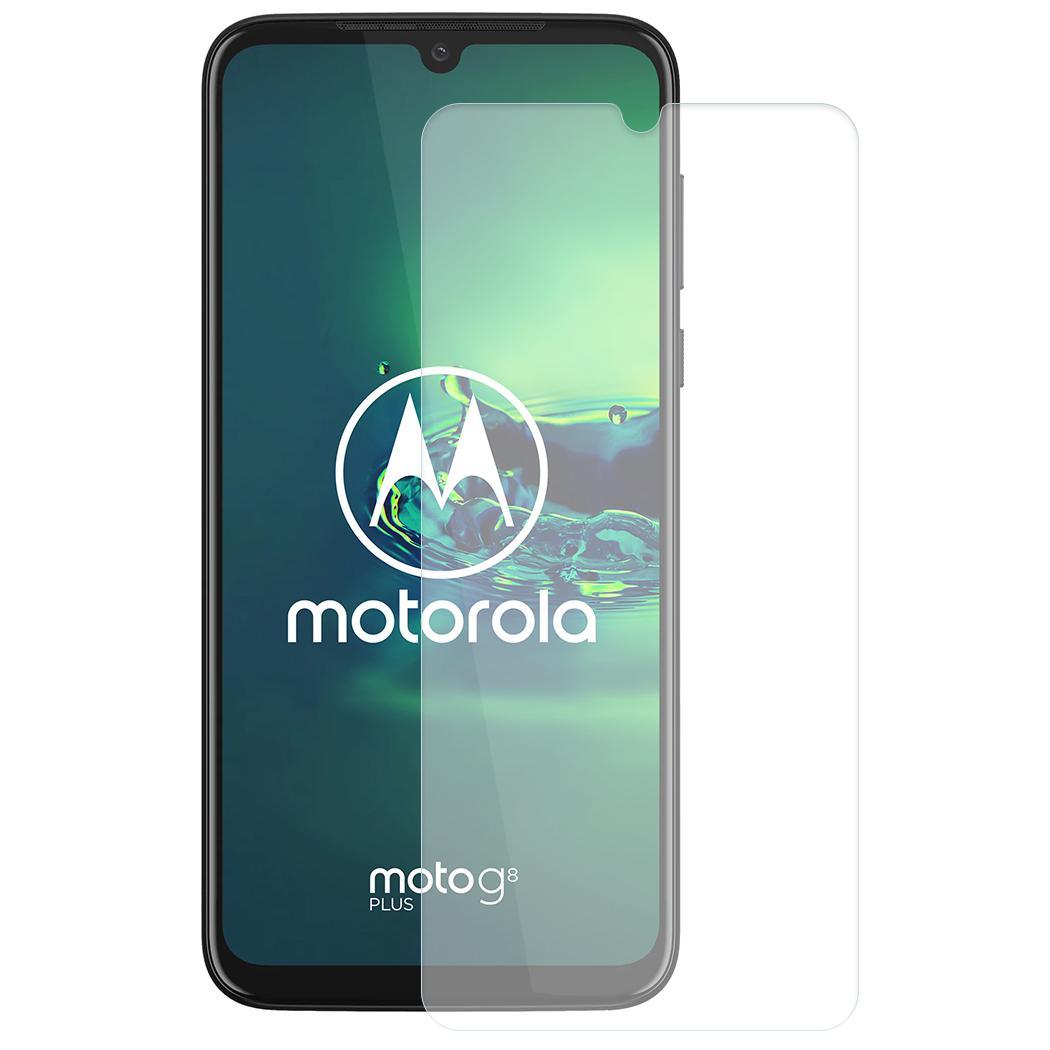 Herdet glass 0.3mm Skjermbeskytter Motorola Moto G8 Plus