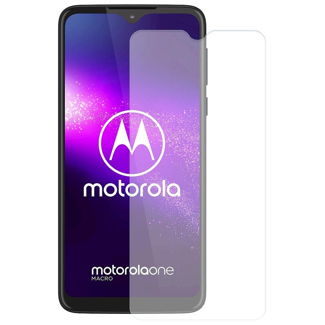 Herdet glass 0.3mm Skjermbeskytter Motorola One Macro