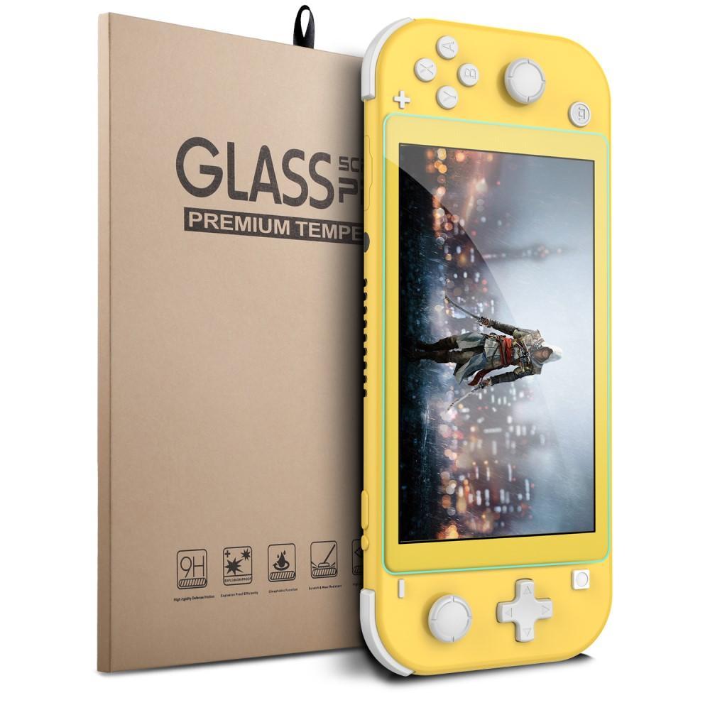 Herdet glass 0.25mm Skjermbeskytter Nintendo Switch Lite