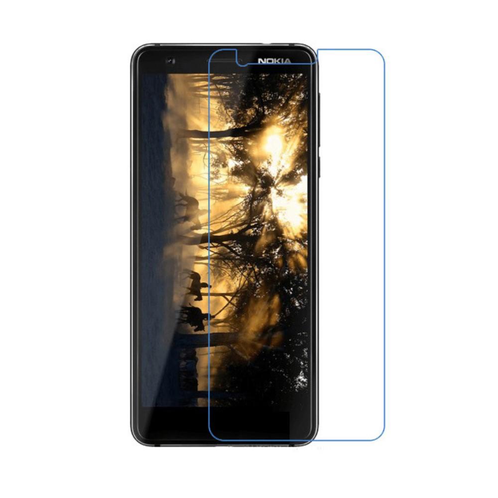 Herdet Glass 0.3mm Skjermbeskytter Nokia 3.1