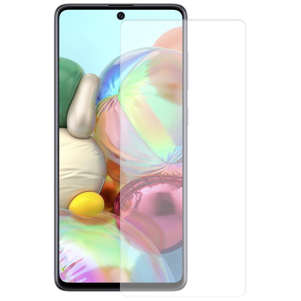 Herdet glass 0.3mm Skjermbeskytter Samsung Galaxy A71