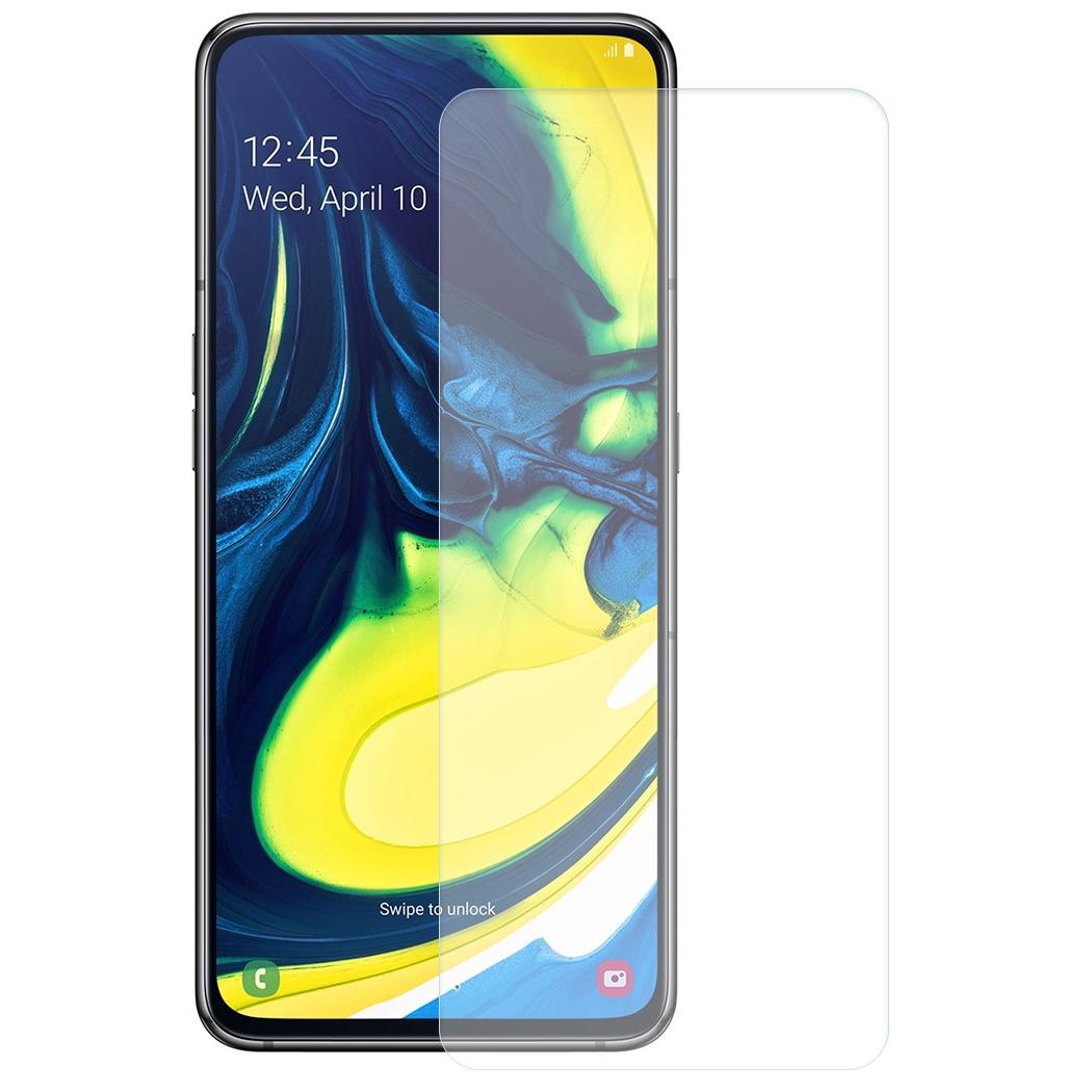 Herdet glass 0.3mm Skjermbeskytter Samsung Galaxy A80