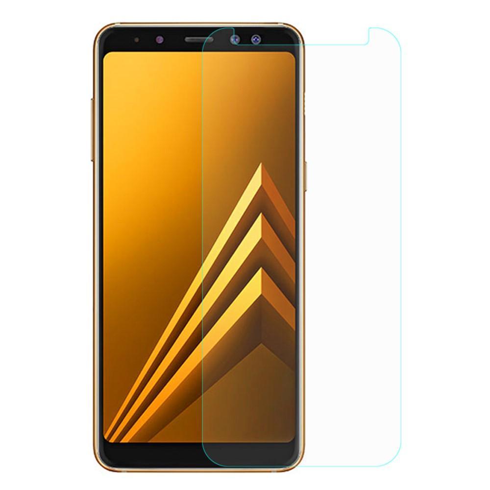 Herdet Glass 0.3mm Skjermbeskytter Samsung Galaxy A8 2018