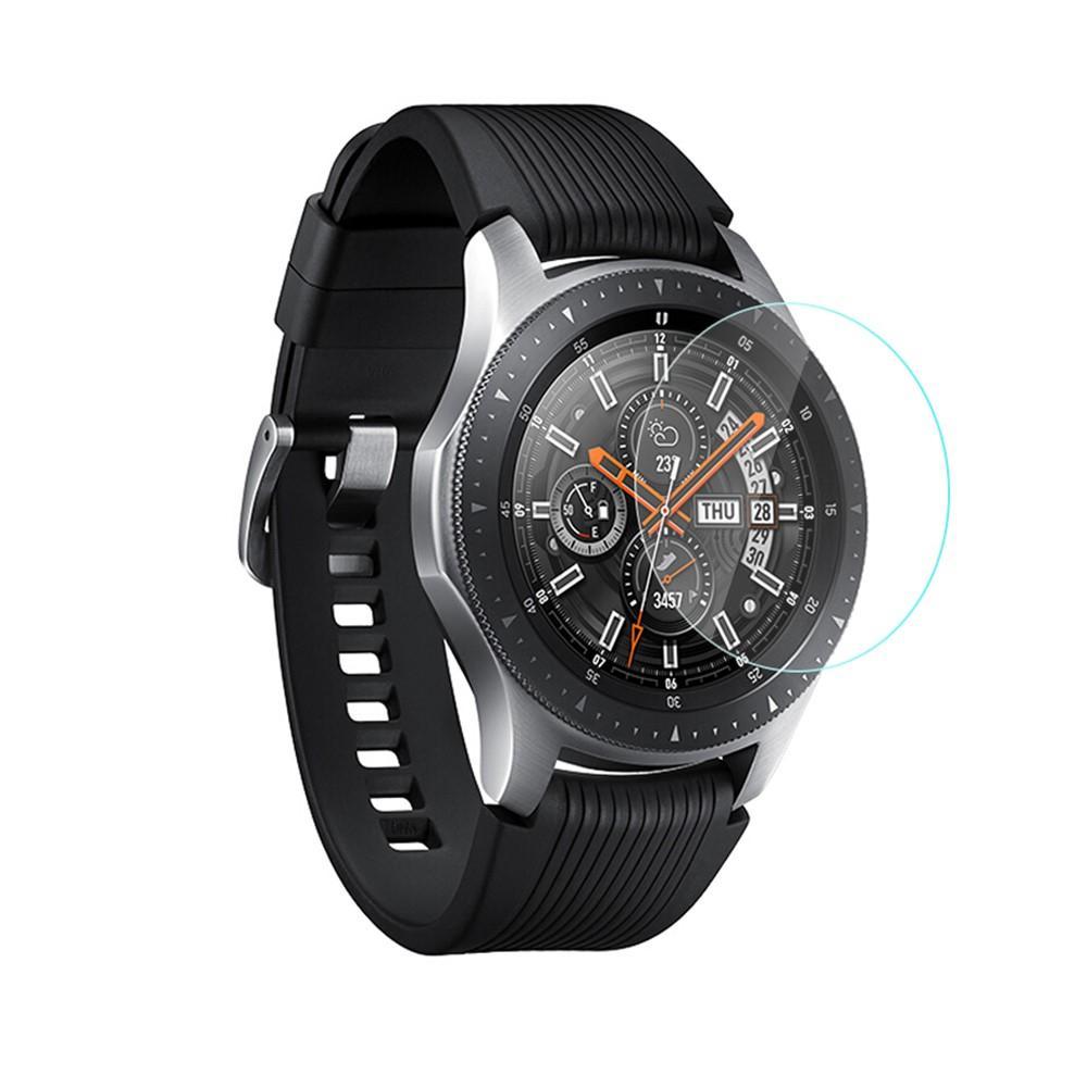 Herdet Glass 0.3mm Skjermbeskytter Samsung Galaxy Watch 46mm