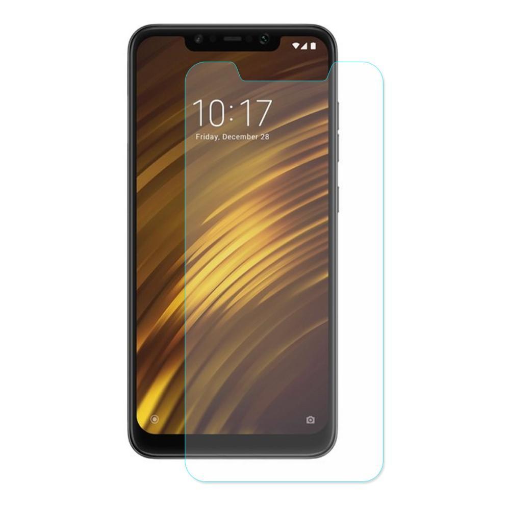 Herdet Glass 0.3mm Skjermbeskytter Xiaomi Pocophone F1