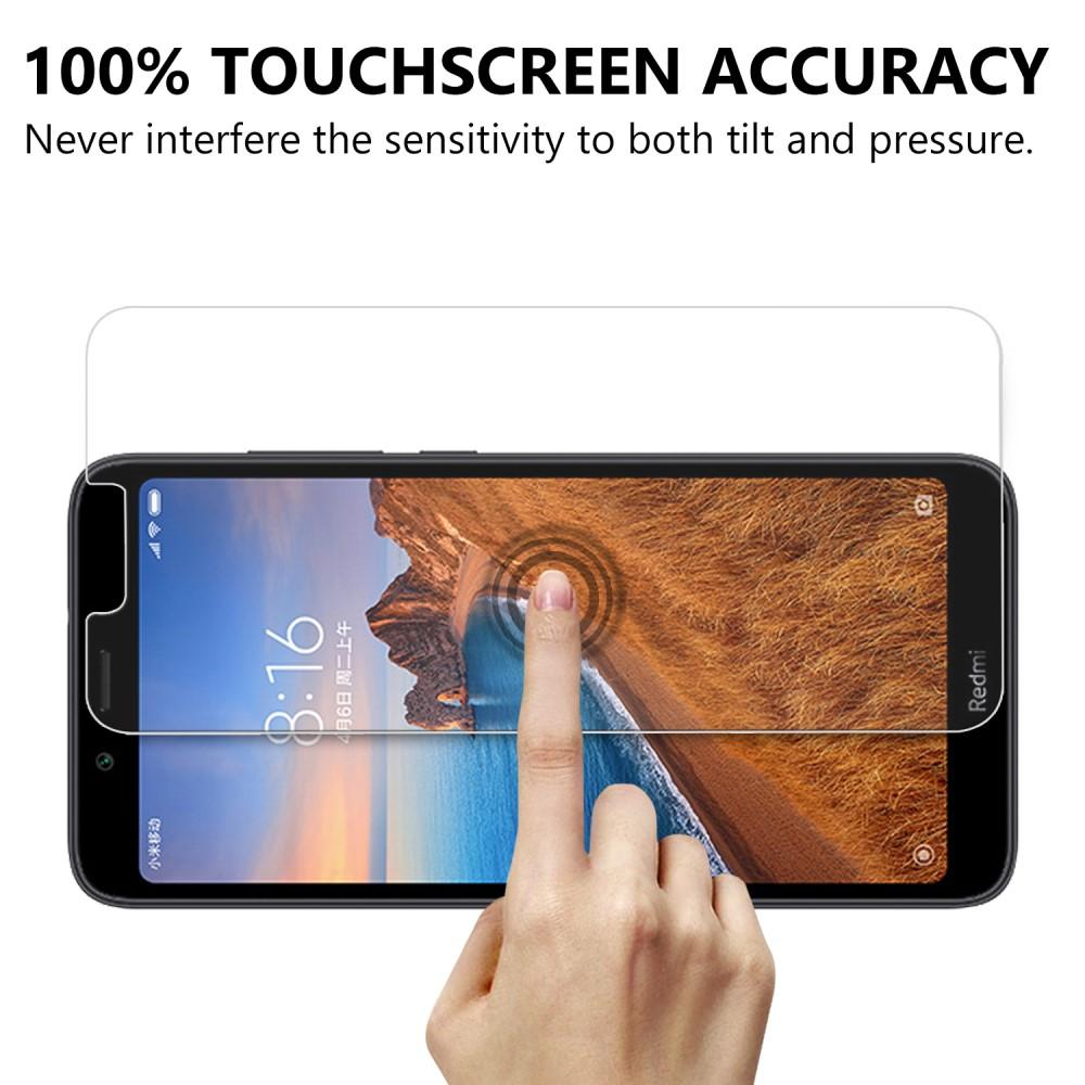 Herdet glass 0.3mm Skjermbeskytter Xiaomi Redmi 7A
