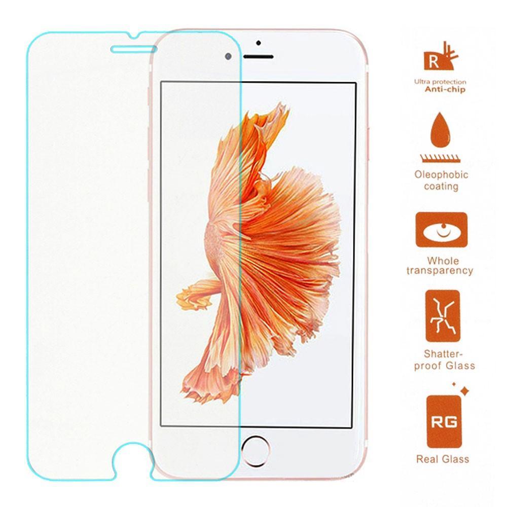 Herdet Glass Skjermbeskytter 0.3mm Apple iPhone 6/6S