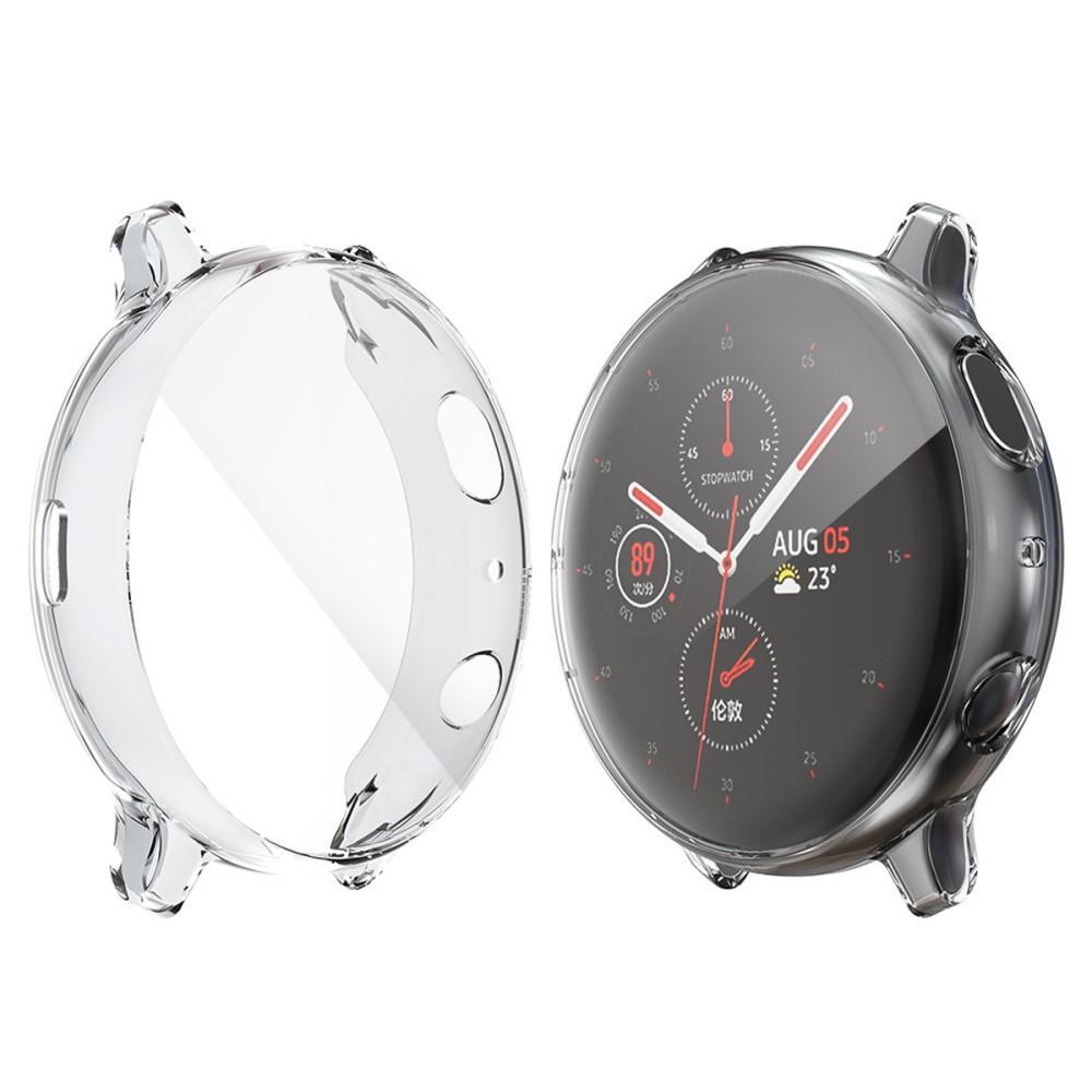 Heldekkende Deksel Galaxy Watch Active 2 44mm clear