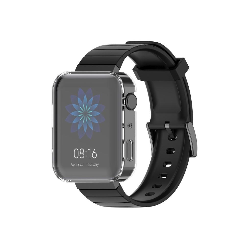 Heldekkende Deksel Xiaomi Mi Watch clear