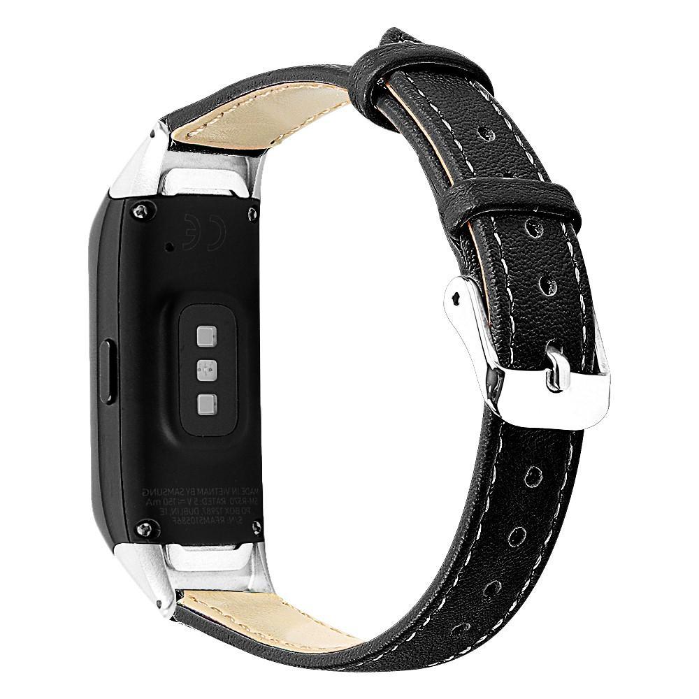 Lærarmbånd Samsung Galaxy Fit svart