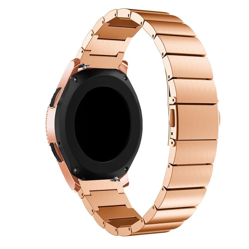 Link Armbånd Samsung Galaxy Watch 42mm rosegull