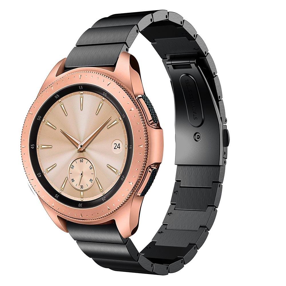 Link Armbånd Samsung Galaxy Watch 42mm svart