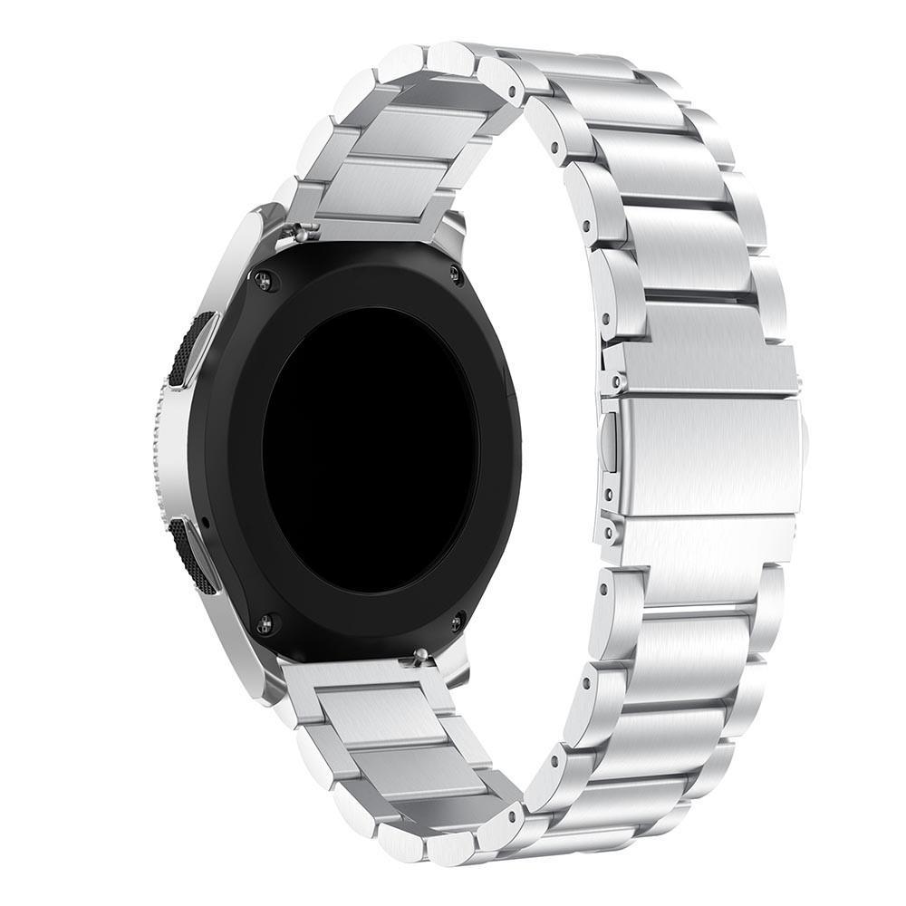 Metallarmbånd Samsung Galaxy Watch 46mm sølv