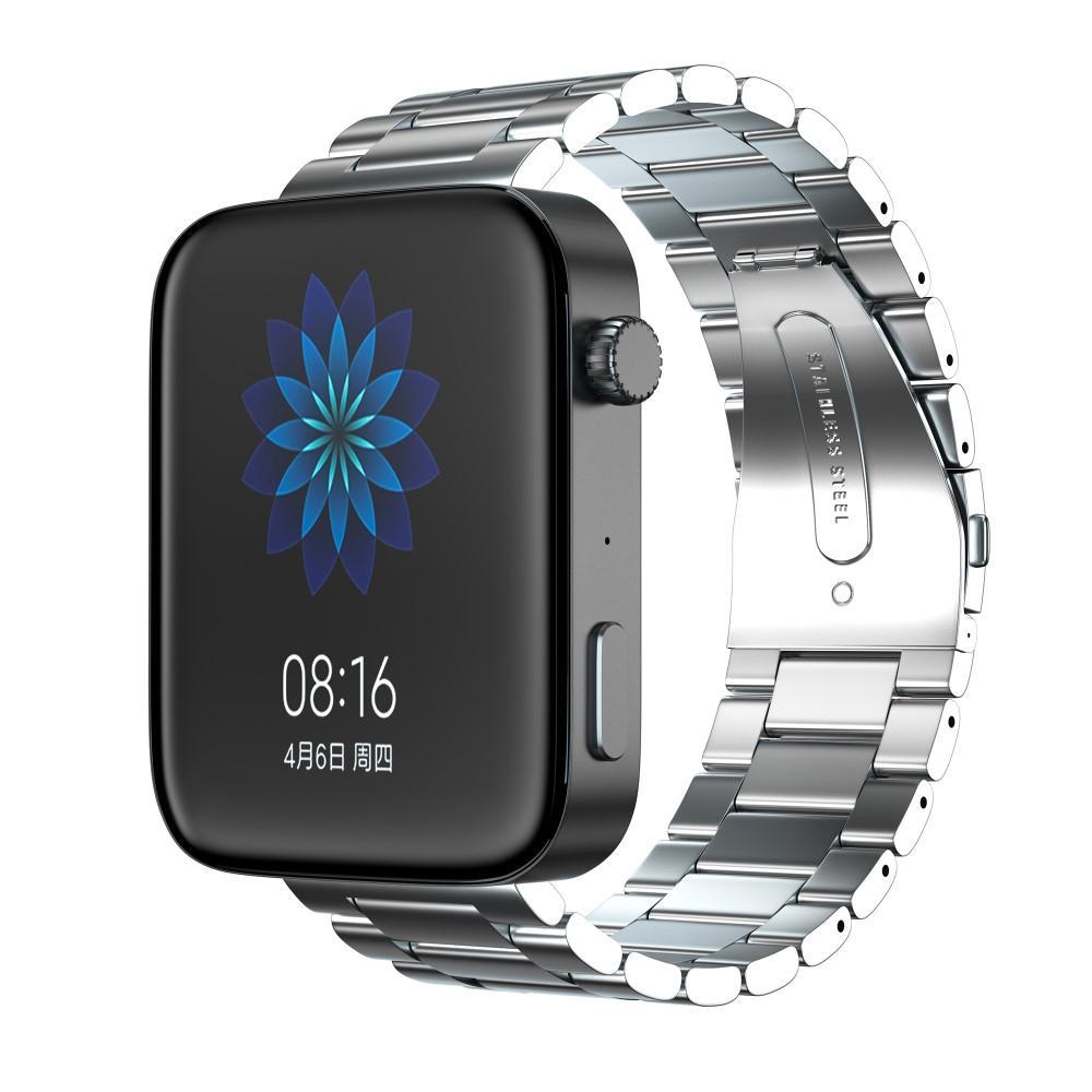 Metallarmbånd Xiaomi Mi Watch sølv