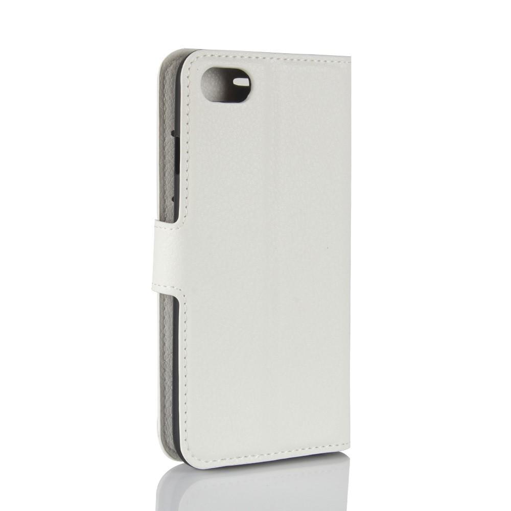 Mobilveske Apple iPhone 7/8/SE 2020 hvit