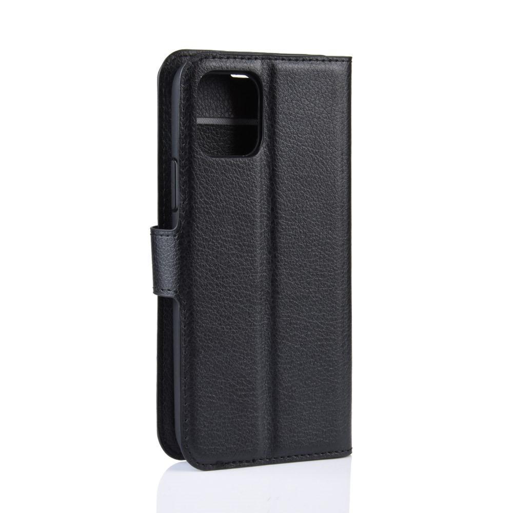 Mobilveske Apple iPhone 11 Pro svart