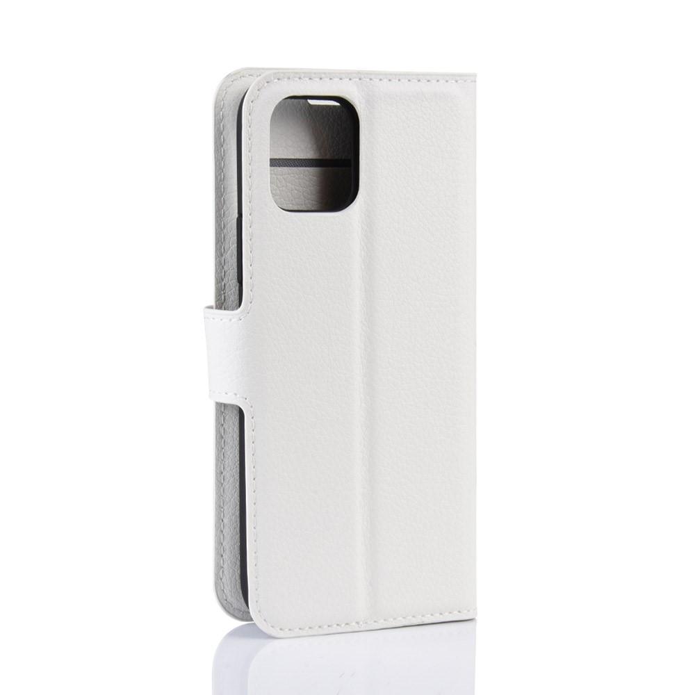Mobilveske Apple iPhone 11 hvit