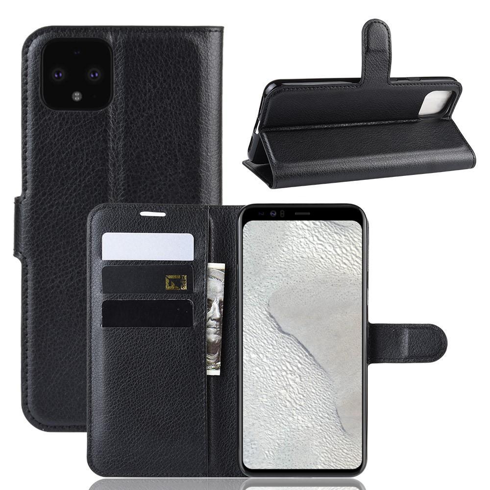 Mobilveske Google Pixel 4 XL svart