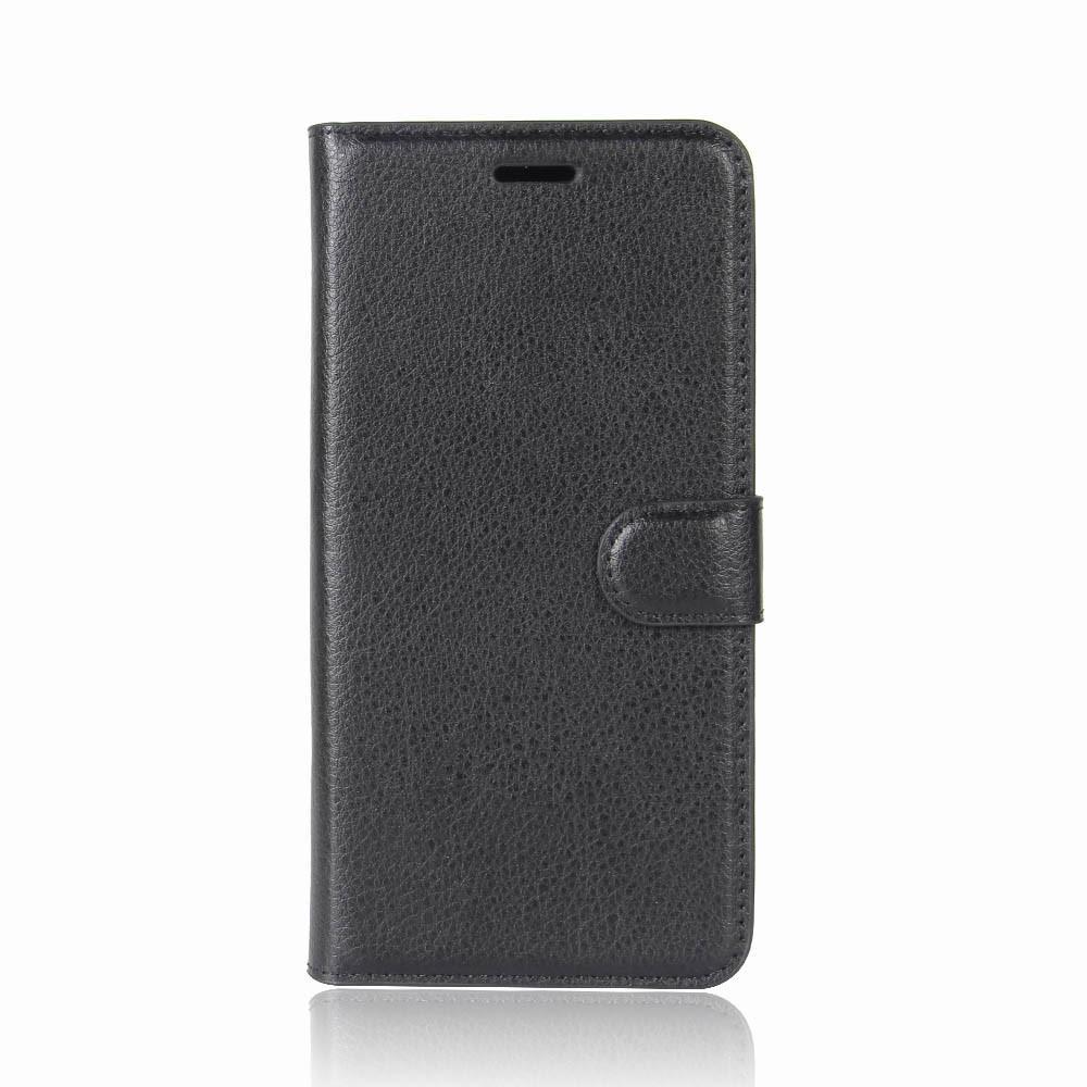 Mobilveske Huawei Mate 10 Lite svart