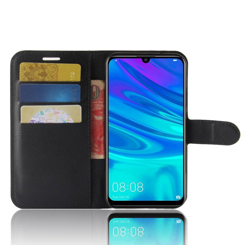 Mobilveske Huawei P30 Lite svart