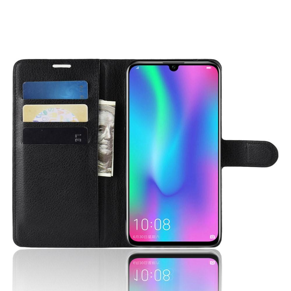 Mobilveske Huawei P Smart 2019 svart