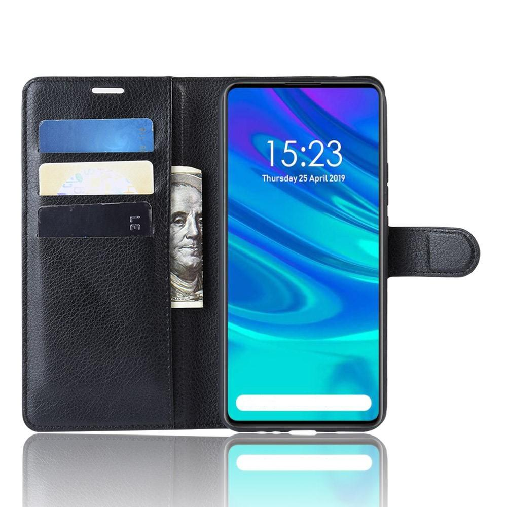 Mobilveske Huawei P Smart Z svart