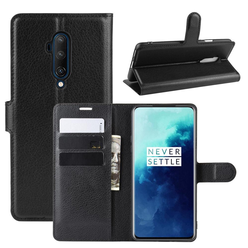 Mobilveske OnePlus 7T Pro svart