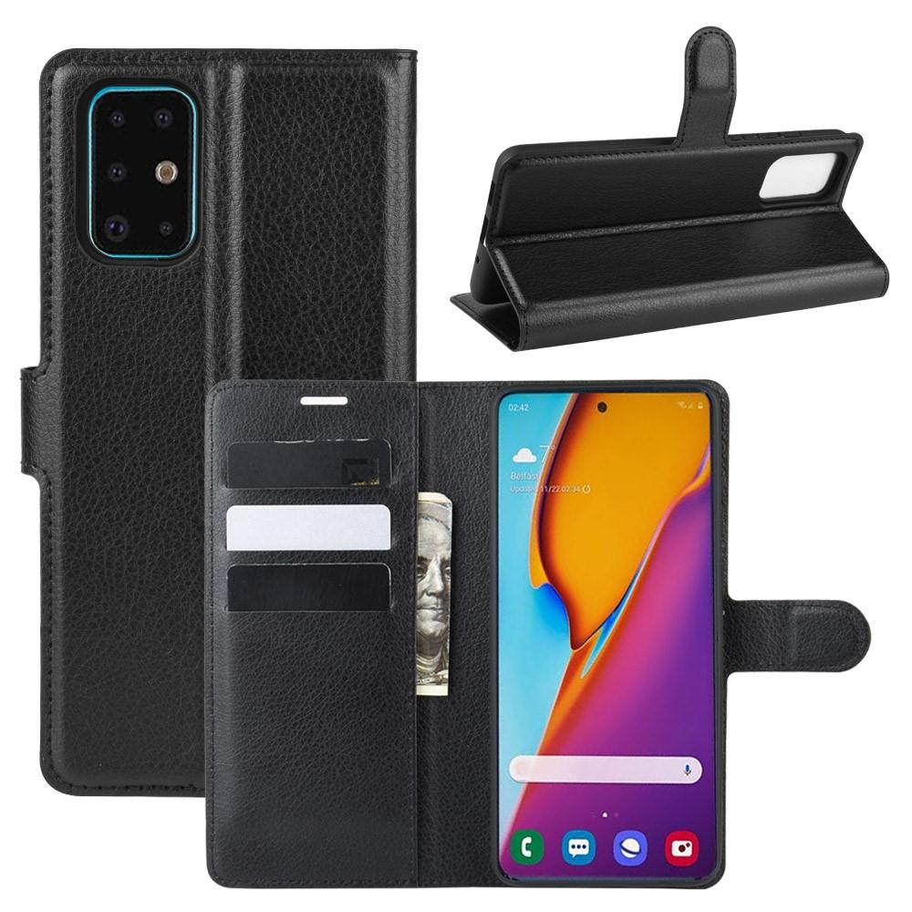 Mobilveske Samsung Galaxy S11 svart