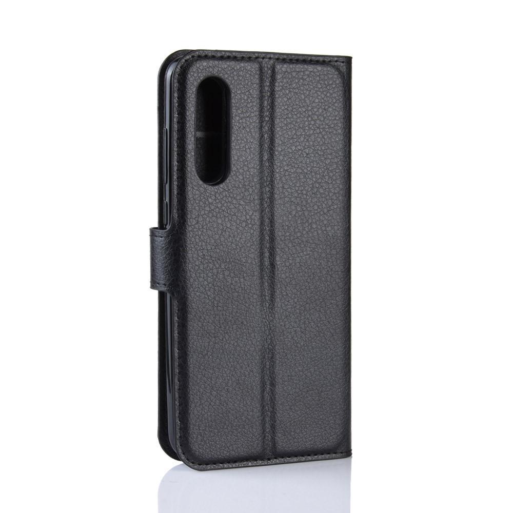 Mobilveske Xiaomi Mi 9 SE svart