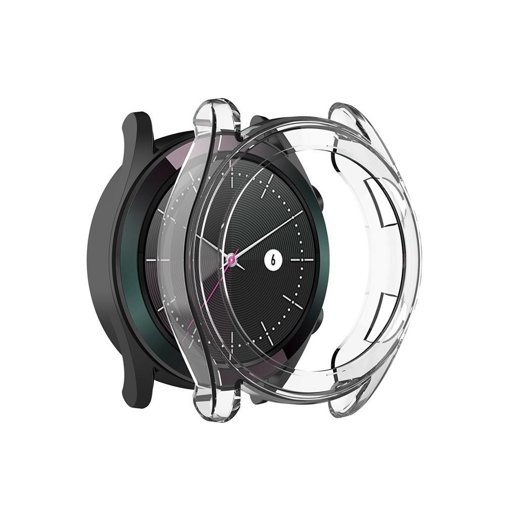 Deksel Huawei Watch GT 2 46mm clear
