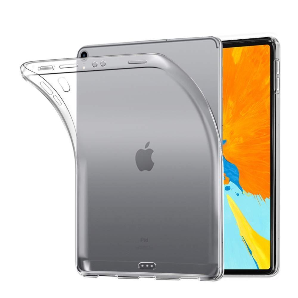 Deksel iPad Pro 11 2018/Air 10.9 2020 gjennomsiktig