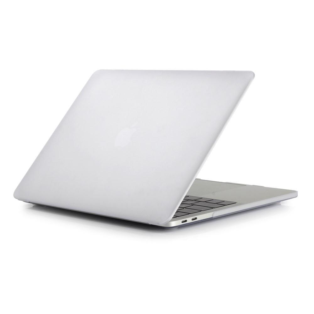 Deksel MacBook Pro 16 gjennomsiktig