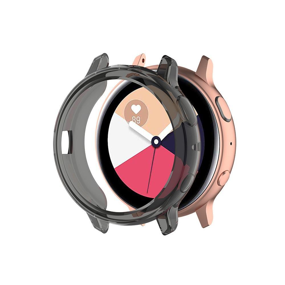 Deksel Samsung Galaxy Watch Active 2 40mm svart