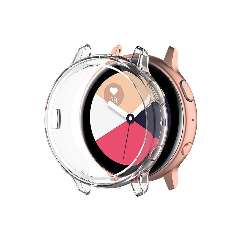 Deksel Samsung Galaxy Watch Active 2 40mm clear