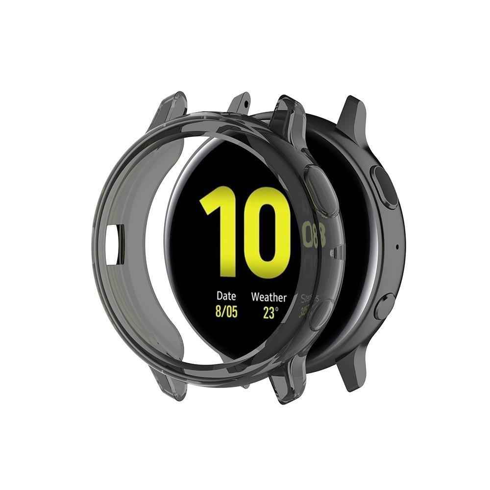 Deksel Samsung Galaxy Watch Active 2 44mm svart
