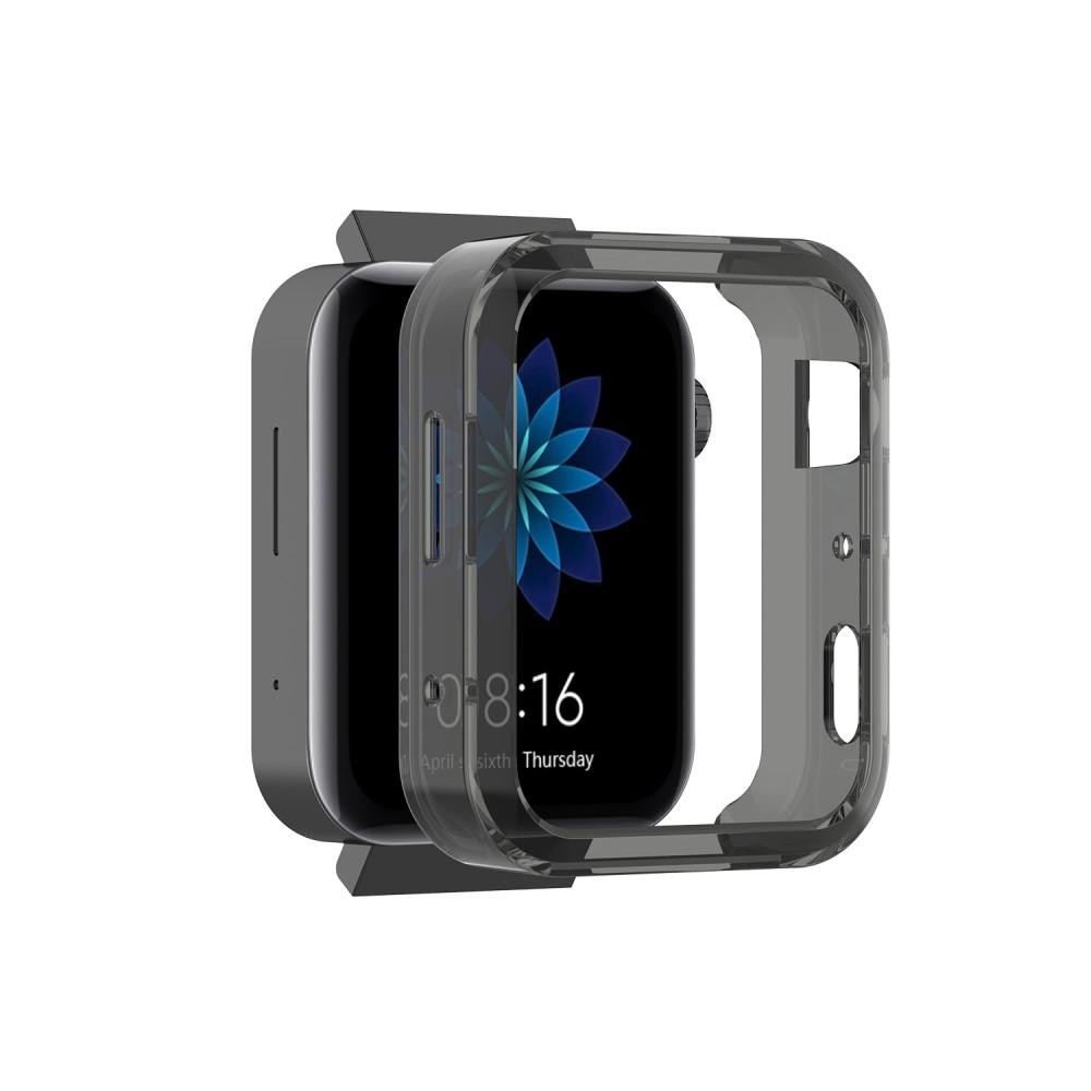 Deksel Xiaomi Mi Watch svart